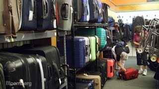 Scottsboro (AL) United States  city pictures gallery : Unclaimed Baggage Center in Scottsboro: Inside the Store