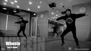 Download Lagu Wheein & Moonbyul (문휜) of MAMAMOO (마마무) - Pour Up (풀어) Mp3