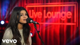 Selena Gomez - Good For You in the Live Lounge