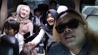 Video SUVLOG - Suara Mami... Kagak Nahaann Euy! MP3, 3GP, MP4, WEBM, AVI, FLV Oktober 2017