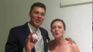 Tamada Bewertung von Tamada Eugenia, DJ Garri Gobox und Sängerin Lena