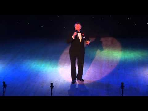 BILL BENNETT SINGS! - A Tribute to Las Vegas
