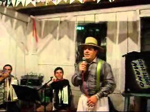 Aniversario á Caipira em Volta Vitoria-Campos Borges/RS