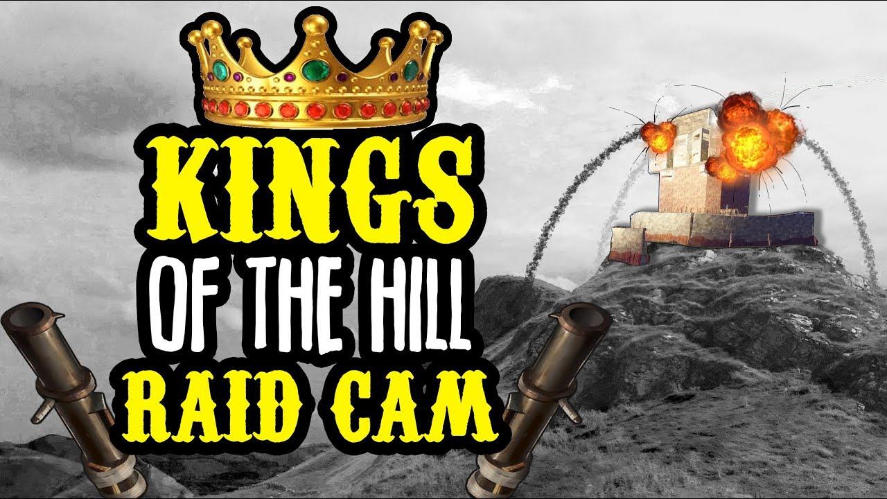 RAID CAM 4