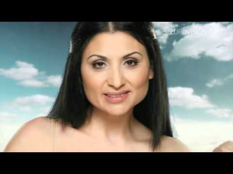 Bulgaria 2012: Sofi Marinova | Love Unlimited