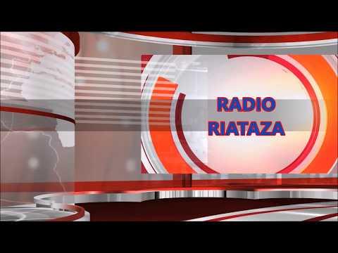 Nûçeyên hefteyê li radyoya Ria Taza bi Bêlla Stûrkî ra 121