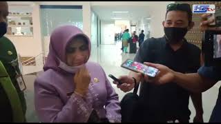 DPMPTSP Tanjungpinang Launching Aplikasi SEKEJAP & QRIS
