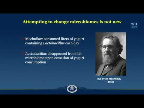 National Microbiome Event