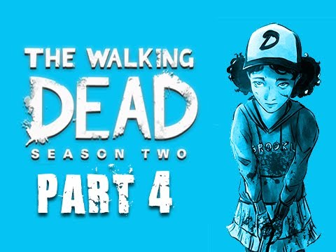 [2] - The Walking Dead Season 2 Gameplay Walkthrough - Part 1 Episode 2 A House Divided http://www.youtube.com/watch?v=bYwZTK9EQxE The Walking Dead Season 2 Episod...