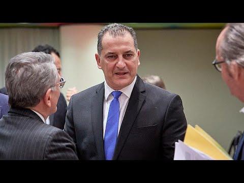 Λακκοτρύπης: Οι τουρκικές ενέργειες στο Συμβούλιο Υπουργών Ενέργειας της ΕΕ…