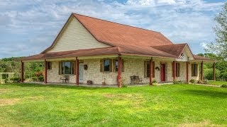 Home and Acreage for Sale in Waller Texas - 17823 Penick Rd, Waller, TX. 77484