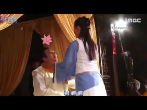 [Eng Sub] Empress Ki Behind The Scenes 기황후 비하인드