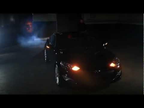Hyundai Genesis Face Lift