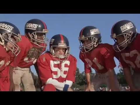 Little Giants 1994- The Toilet Paper catch