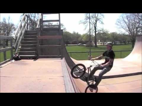 pekin park edit