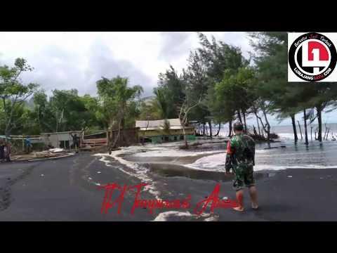 Banjir Rendam TPI Tempursari