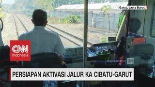 Video Warga Mengaku Pasrah jika 'Digusur' - Persiapan Aktivitas Jalur KA Cibatu-Garut MP3, 3GP, MP4, WEBM, AVI, FLV Oktober 2018