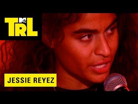 Jessie Reyez Performs 'Gatekeeper'   TRL Weekdays at 4pm