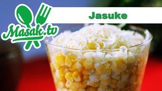 Jasuke a.k.a Jagung Susu Keju