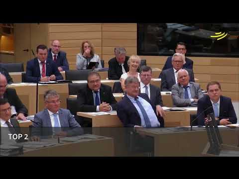 Hans-Ulrich Rülke (FDP): Tausendjahrvergleiche von Be ...