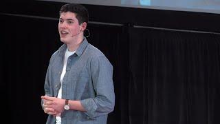 Video I witnessed a suicide | Joseph Keogh | TEDxPSUBehrend MP3, 3GP, MP4, WEBM, AVI, FLV Juli 2018