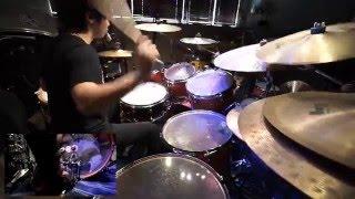 Download Lagu Meet Darth Ear-RockSchool Drums Grade8 (Drum covered by Easonsiu) Mp3