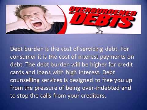 0 Plan for your future   Debt Counselling