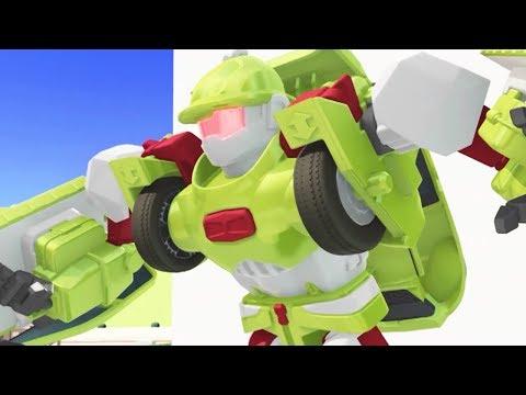 TOBOT English | 221 Destination D | Season 2 Full Episode | Kids Cartoon | Videos for Kids