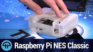 Learn how to build your own Raspberry Pi MAME to rival the NES Classic! --RetroPi Website --Win32Disk Imager Download...