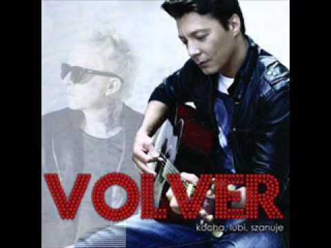 Tekst piosenki Volver - Moje dziewczyny po polsku