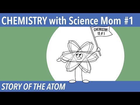 Lesson 1: The Story of the Atom
