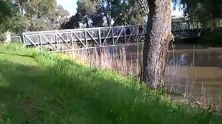 Gawler Australia  city photos : FLOOD IN GAWLER, AUSTRALIA
