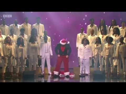 Michael McIntyre's Big Christmas Show 2015 [HD]
