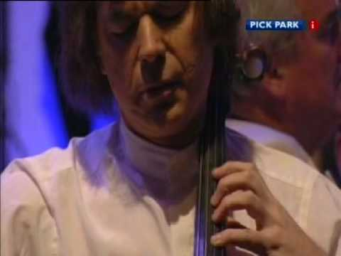 Julian Lloyd Webber plays The Swan (Le Cygne) by Saint Saens