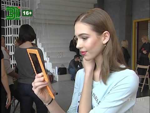 Феликс Штейн о тенденциях в макияже