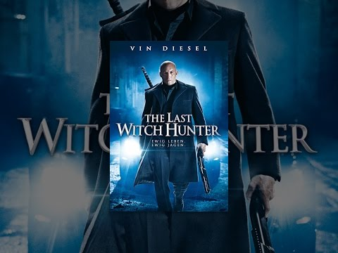 Download The Last Witch Hunter