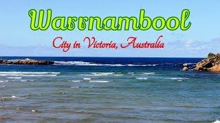 Warrnambool Australia  city images : Visit Warrnambool | City in Victoria | Australia