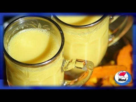 Una bebida milagrosa para mejorar la salud y vitalidad