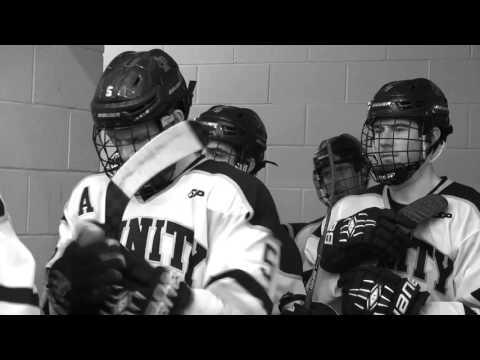 Trinity Men's Hockey Earns Home Match in 2016 NCAA Opener