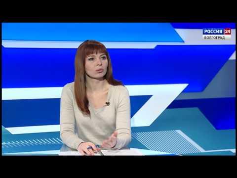 Александр Злепко, руководитель Управления Роспотребнадзора по Волгоградской области