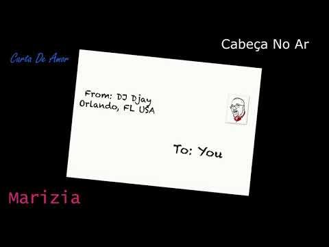 Cartas de amor - Carta de Amor (Cabo Love Mix)