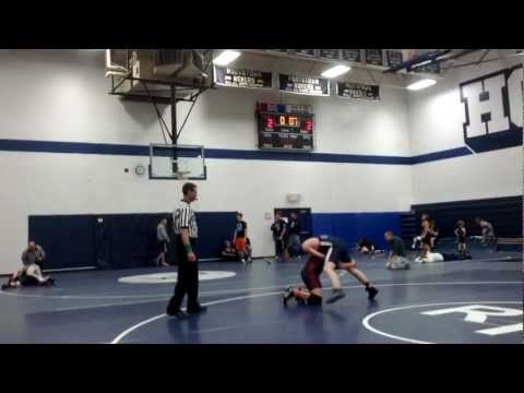 malik daies vs jarrod dolin (155lb) rover open