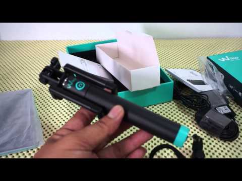 Unboxing Wiko Selfy [TH]