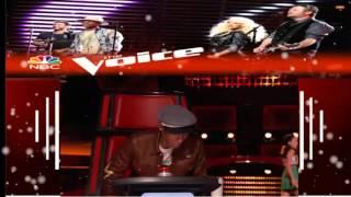 The Voice 2015 Blind Audition   Siahna Im   Fever