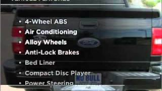 2005 Ford F-150 - Mesa AZ