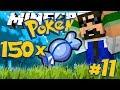Minecraft: POKEMON - 150x RARE CANDIES?! [11]