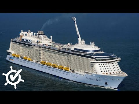 Anthem of the Seas: Live-Rundgang