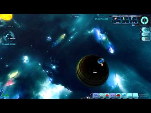 Quick Look: Gemini Wars – with Gameplay Video