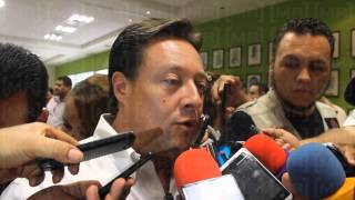 EN PROCESO ELECCIÓN DE FUNCIONARIOS MUNICIPALES: FAUSTINO FÉLIX