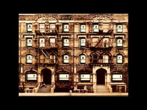 Led Zeppelin Physical Graffiti outtakes – Companion disc II  2015